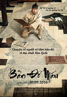 Bản Đồ Máu The Map Against The World
