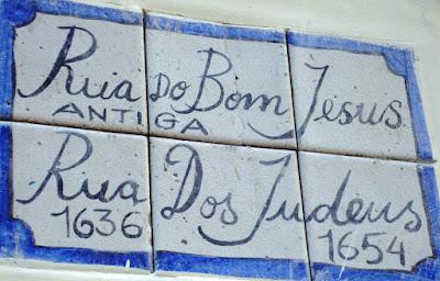 Encontro debate a história dos sefarditas de Pernambuco