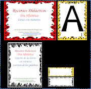 . //www.teacherspayteachers.com/Product/TiraAlfabeticaBordesconNumeros