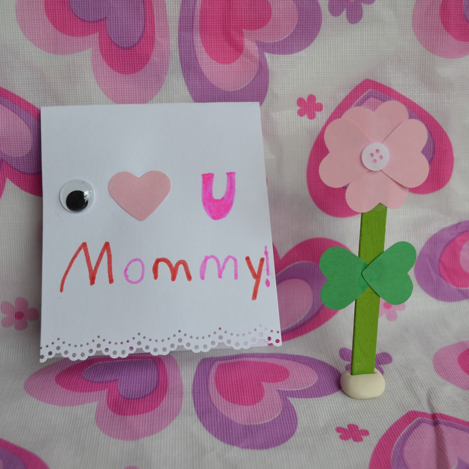 East coast mommy ecm kids 39 craft club 11 valentine 39 s for Kids valentines day craft