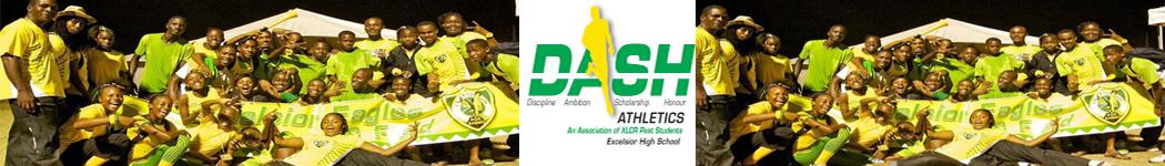 Dash Athletic Foundation