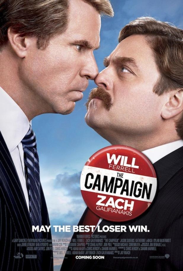 The Campaign Movie Quotes. QuotesGram