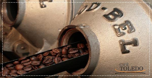 grãos café toledo