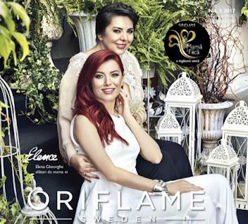 Catalog Oriflame C3 2017