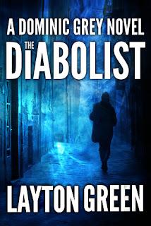The Diabolist by Layton Green