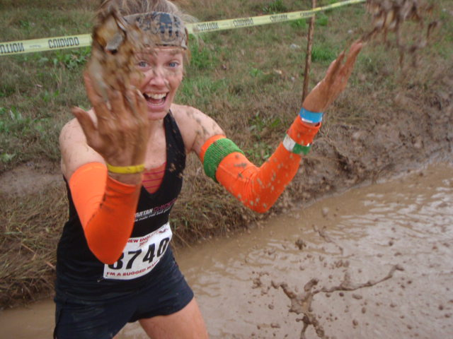 After I Registered (thank You Rugged Maniac!) I Started Talking To Local  Mud Run/obstacle Course Racing Enthusiasts About This Race Series.