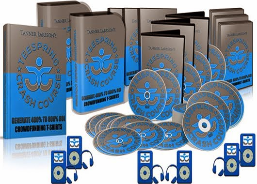 The Only Video Training System  to Create Overnight Profits