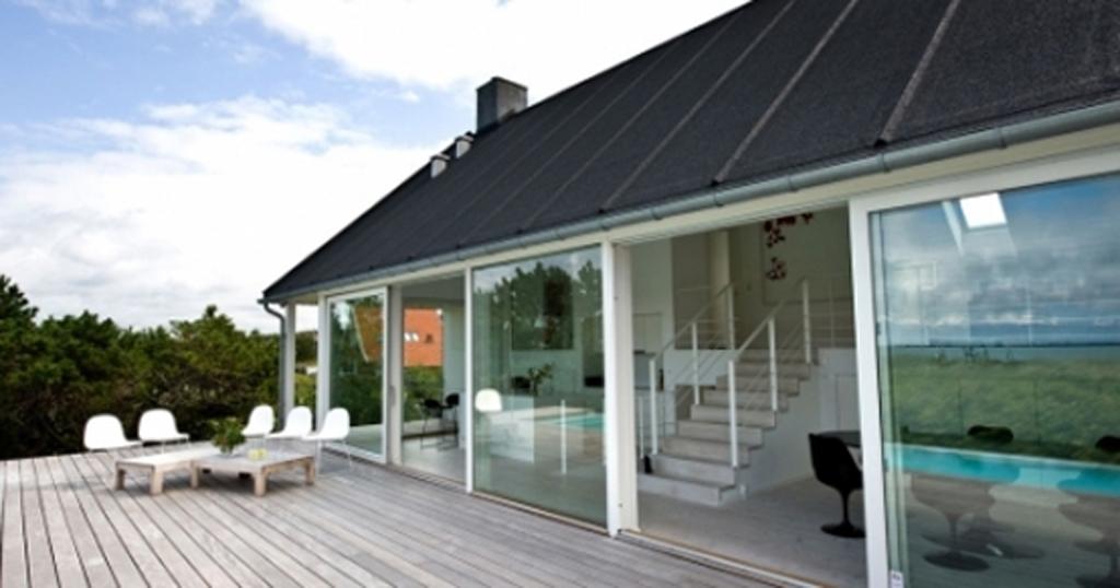 Modern Cottage Design Plans