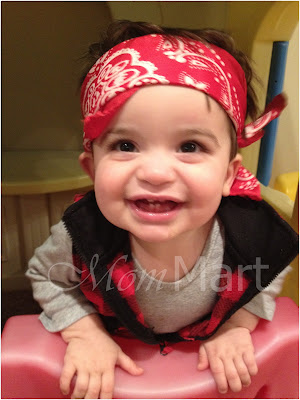 A Bret Michaels Baby