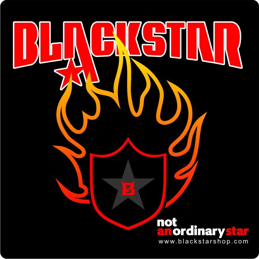 Lowongan Kerja di Blackstar Cloth - Yogyakarta (Marketing