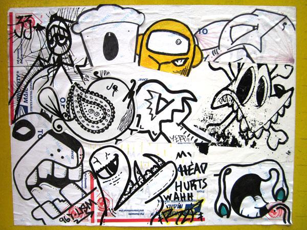 Sticker Jam: UWP, R2F, Bad Dog, and More