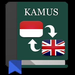 Kamus Inggris - Indo (Offline)