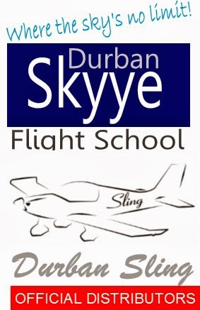 Sling Aircraft Durban Distributors
