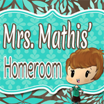 Mrs. Mathis' Homeroom
