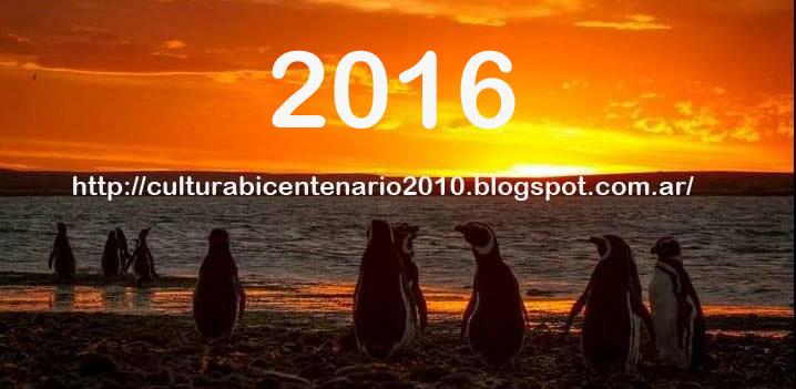 Cultura del Bicentenario