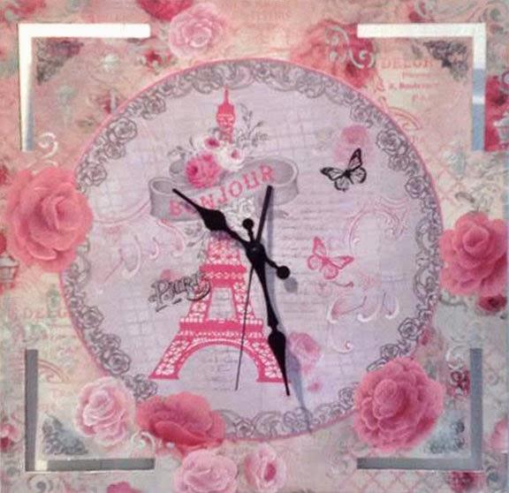 Berti Decoupage blog: LAMPADE decorate fai da te, cucito, feltro, patchwork, ...