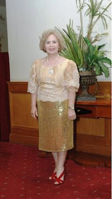 Dr. Rose Constantino of University of Pittsburgh