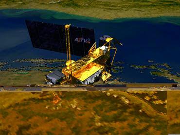 Lanzarán satélite que mejorará vigilancia de Amazonía