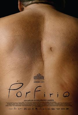 Cine de Colombia - Porfirio, historia de la vida real