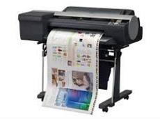 Canon imagePROGRAF 6450 Printer