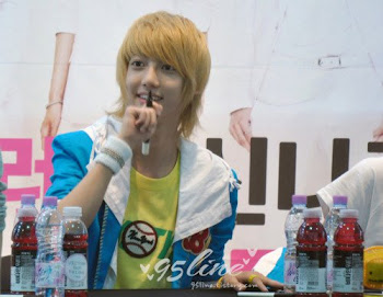 My Boyfriend, I Love You, Youngmin!!!!!