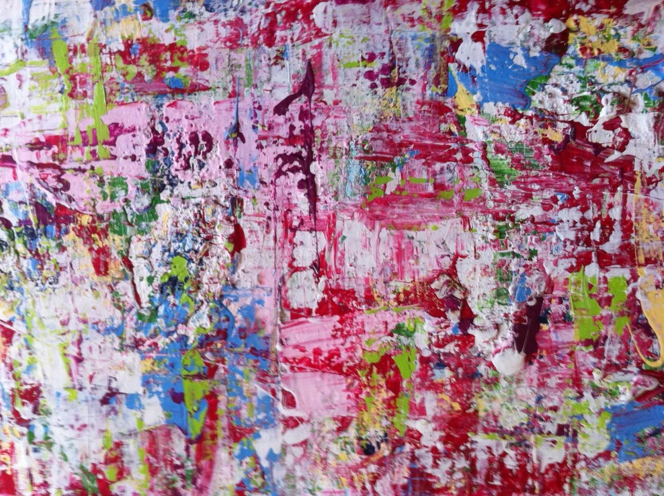 tavlor med färg