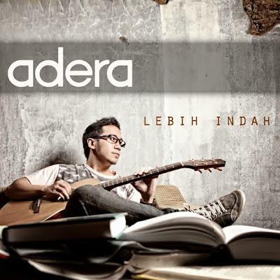 Adera - Lebih Indah MP3