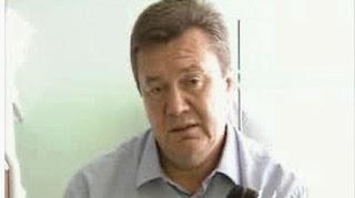 Украинские СМИ сообщают об инсульте у Януковича