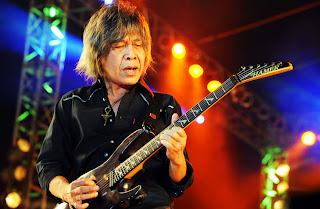 Gitaris Indonesia Paling Ngetop