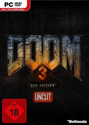 Download Game Terbaru Doom 3 BFG Edition [fullversion]