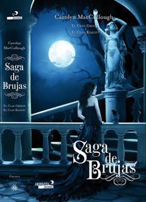 Saga de Brujas (omnibus)