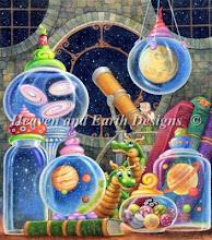 Universe in a Jar