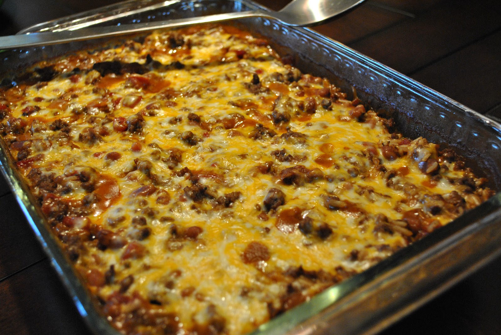 Mexican Casserole Recipes — Dishmaps