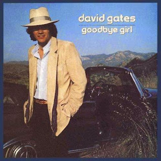 David Gate - The Goodbye Girl (1977) on WLCY Radio