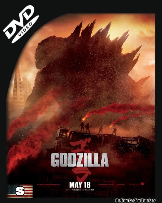 Godzilla [DVDRip][Subtitulada][FD-SD-MG]