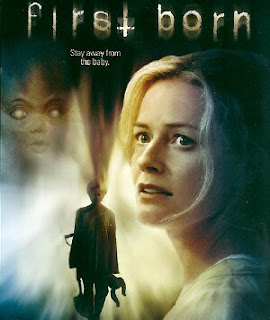 "Horror Movie a Day - ""First Born"" - I Talk a Lot About My Wife"