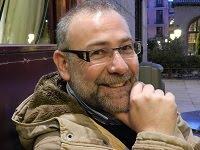 EDUARDO VALERO. CRONISTA DE MADRID. COORDINADOR