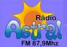 Rádio Astral Ilha Comprida