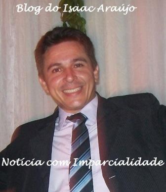 Isaac Araújo