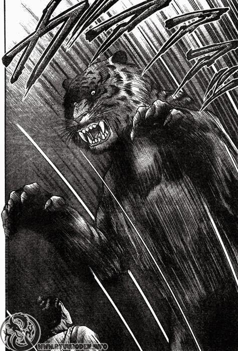 Chú Bé Rồng - Ryuuroden chap 200 - Trang 7