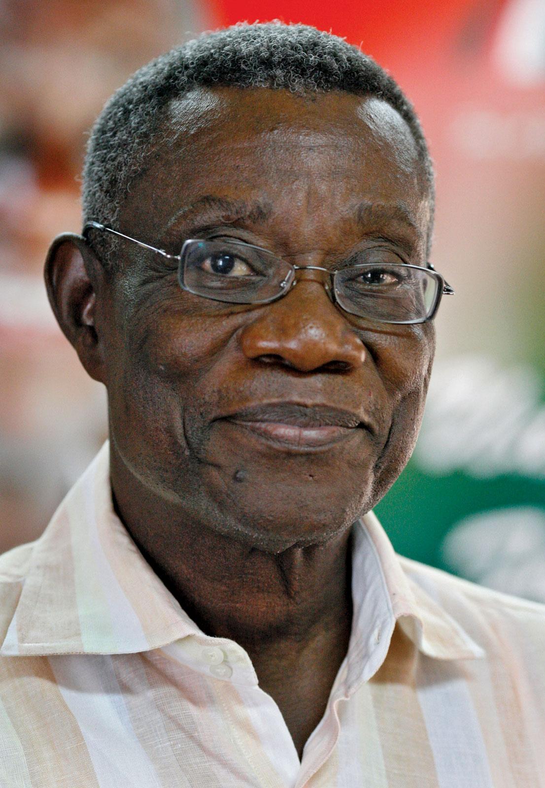 mkereketwa-tz.blogspot.com: PROF. JOHN ATTA MILLS ...