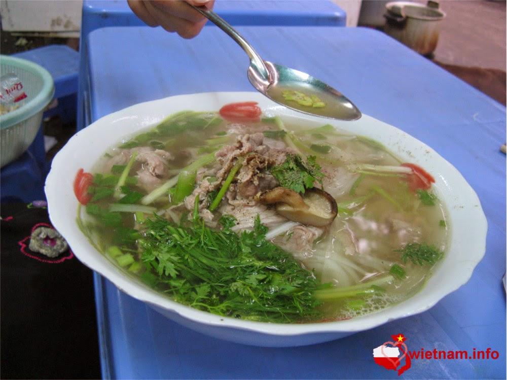 W 80 Blogów Dookoła świata Kuchnia Wietnamska Wietnam