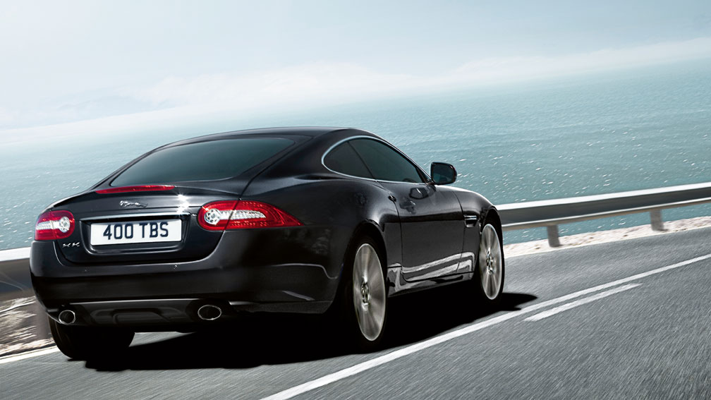 all about cars: Jaguar XK Sales By Country: 2011