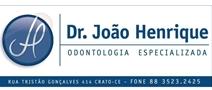 DOUTOR JOÃO HENRIQUE