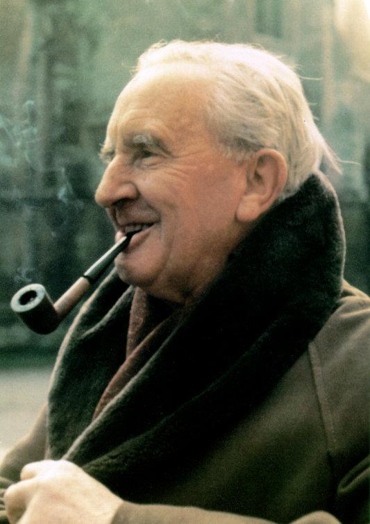Site français sur J.R.R Tolkien