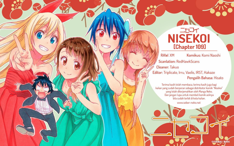 Komik nisekoi 109 - canggung 110 Indonesia nisekoi 109 - canggung Terbaru 23|Baca Manga Komik Indonesia|