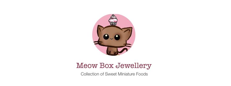 Meow Box Jewellery