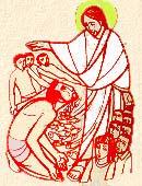 สัปาดาห์ที่ 5 เทศกาลธรรมดา ปี C: การเรียกของพระเจ้า