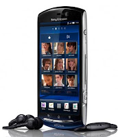 Xperia neo vs Galaxy W, adu Android Samsung dan Sony Ericsson harga 3 jutaan Xperia+Neo