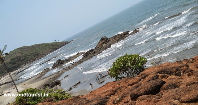 Goa beach resorts and cruise tour in goa ,